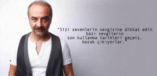 Yılmaz Erdoğan Sözleri 2020 - En Güzel, Damar, Resimli Yılmaz Erdoğan Sözleri ve Şiirleri
