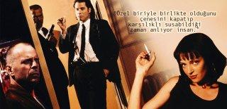 Aşk Filmleri ve Dizi Replikleri 2019 - Aşk Filmi Replikleri, Romantik Dizi Film Sözleri