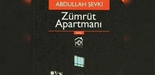 Zümrüt Apartmanı Kitabında Yer Alan Cümleler Türkiye'yi Ayağa Kaldırdı!