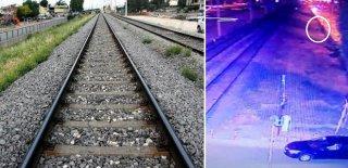 Cesedi Raylarda Bulundu! Kayıp Cengizhan Tren Çarpması Sonucu Hayatını Kaybetti!