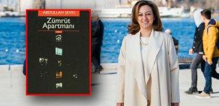 Bakan Yardımcısı Yavuz: Zümrüt Apartmanı Kitabının Toplatılmasını Bekliyorum!