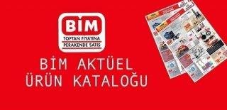 Bim 7 Haziran 2019 Aktüel Ürün Kataloğu ve Fiyat Listesi