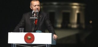 Cumhurbaşkanı Erdoğan: Yarın Medyada Çok Önemli Şeyler Göreceksiniz!