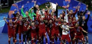 Liverpool Tottenham'ı 2-0 Yenerek Şampiyonlar Ligi'nin Şampiyonu Oldu