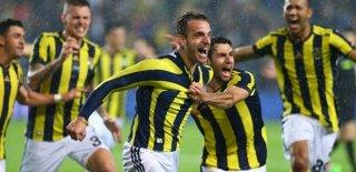 Soldado'dan Fenerbahçe'ye Veda Mesajı!