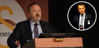 Galatasaray 2. Başkanı Yusuf Günay: Fikret Orman İstifa Etmeli