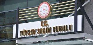AK Parti'den YSK'ya İtiraz!