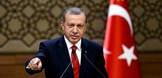Cumhurbaşkanı Erdoğan YSK Kararıyla İlgili Konuştu: Yanlış Anlaşılma Var, İtirazımızı Yaptık