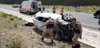 Bayram Tatilinin 4 Günlük Kaza Bilançosu: 39 Ölü, 301 Yaralı