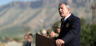 Milli Savunma Bakanlığı Generallere Söylenen Sözler İçin Harekete Geçti