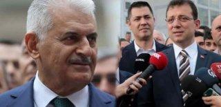 İstanbul Seçimleri Öncesinde 2 Anket Şirketi Sonuçları Açıkladı