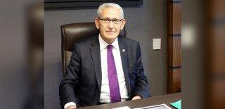 CHP'nin Denizli Milletvekili Kazım Arslan Hayatını Kaybetti!