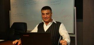 Sedat Peker; 'Ak Parti'ye Zarar Veriyor Diyenler Aynaya Baksın!