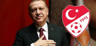 Erdoğan'dan Milli Futbolculara Destek: Moralinizi Yüksek Tutun!