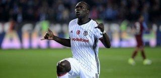 Beşiktaş Aboubakar Transferi İçin Harekete Geçti