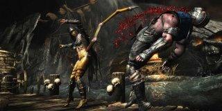 Mortal Kombat X Sistem Gereksinimleri (2019)
