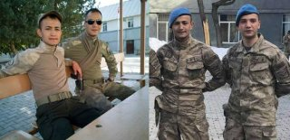 Tunceli'deki Teröristler ile Çıkan Çatışmada 2 Asker Şehit Oldu, 2 Asker de Yaralandı