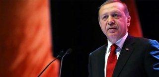"""Cumhurbaşkanı Erdoğan'dan Dikkat Çeken """"Yeni Parti"""" Yorumu"""