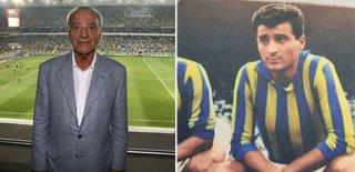 Eski Milli Takım ve Fenerbahçe Futbolcusu Şeref Has Hayatını Kaybetti!