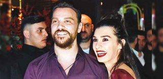 Boşanacakları Konuşulan Sinan-Burcu Akçıl Çiftini Erdoğan Barıştırdı!