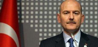 İçişleri Bakanı Soylu'dan S-400'ler Hakkında Kritik Açıklama