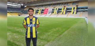 Fenerbahçe Genç Yıldız Murat Sağlam'ı Kadrosuna Kattı!