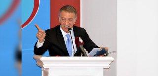 Ahmet Ağaoğlu: Yusuf ve Abdülkadir İçin 160 Milyon Euro Verseler Kabul Etmem!