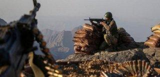 İçişleri Bakanlığı: Cehennem Deresi'ndeki Çatışmada 8 Terörist Öldürüldü