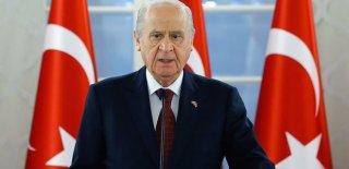 MHP Genel Başkanı Bahçeli: Cumhur İttifakı İstanbul'u Yüceltmeye Yeminlidir