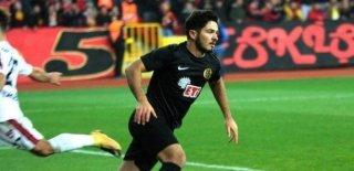 Fıratcan Üzüm Trabzonspor'da!