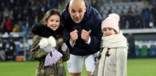 Aatif Chahechouhe Resmen Antalyaspor'da!