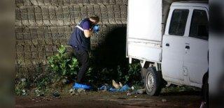 Yine Kadın Cinayeti! Tartıştığı Kişi Tarafından Boş Arsada Öldürüldü!