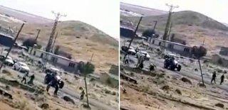 İzol Aşireti'nde Aile İçi Arazi Kavgası: 6 Ölü, 5 Yaralı!