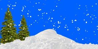 Rüyada Kar Görmek Ne Anlama Gelir?
