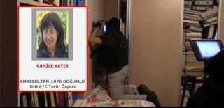 DHKP-C'ye Büyük Darbe! Sözde Türkiye Sorumlusu Yakandı!