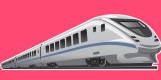 Rüyada Tren Görmek Ne Anlama Gelir?