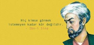 İbn-i Sina Sözleri, Eserleri - İbn-i Sina Eserlerinden Romantik, Etkileyici ve Özlü Sözler