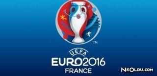 EURO 2016 (Fransa Avrupa Şampiyonası)
