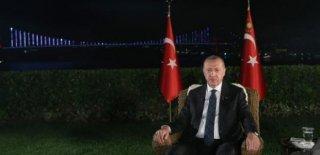 Erdoğan'dan Şok Açıklamalar! Öcalan'ın Mektubu Hakkında Konuştu!