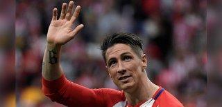 Dünyaca Ünlü Yıldız Fernando Torres Futbolu Bıraktığını Açıkladı!