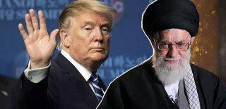 Flaş İddia! Trump İran'a Saldırı Emri Verdi!
