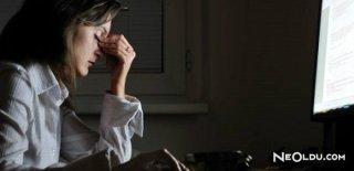 Gece Çalışmak Kansere Neden Oluyor