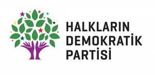 HDP'den Öcalan Mektubu Açıklaması!