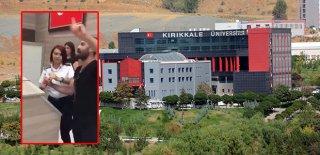 Kırıkkale Üniversitesi'nde İstiklal Marşı Yasaklandı İddiası!
