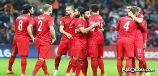 Türkiye EURO 2016 Yolunda