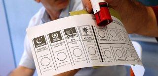 İstanbul Seçiminin Kesin Olmayan Sonuçları Yayınlandı!