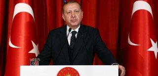Cumhurbaşkanı Erdoğan'ın Seçim Mesajı: Demokrasimiz Yine Kazanmıştır!