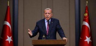 Erdoğan: İmamoğlu Gerçekçi Projelerle Gelirse Destekleriz!