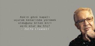 Zülfü Livaneli Sözleri - En Güzel Resimli Zülfü Livaneli Sözleri, Şiirleri ve Şarkıları