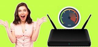 İnternetinizi Hızlandıracak En İyi 6 Yöntem